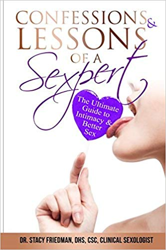 Confessions & Lessons of a Sexpert